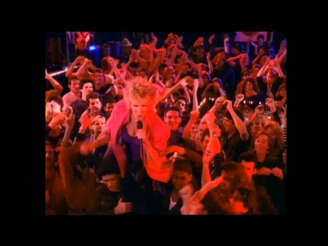 Bette Midler Beast Of Burden Official Music Video