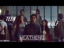 Teen Wolf - Heathens