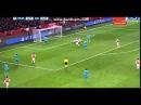 Сейф Тер Штегена.В матче Арсенал-Барселона!