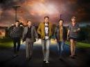 The Almighty Johnsons Всемогущие Джонсоны премьера с 14 апреля на Sony Sci-Fi