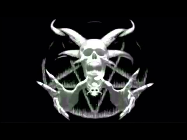 Crucified - Devil Shyt You Hate to Hear (HQHD)