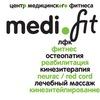 """Центр медицинского фитнеса """"MediFit"""""""