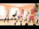 УЛЕТНЫЙ МК TWERK DANCEHALL by OLIA LETA!_ VIP DANCE Studio