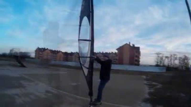 Windskate Ейск 2015