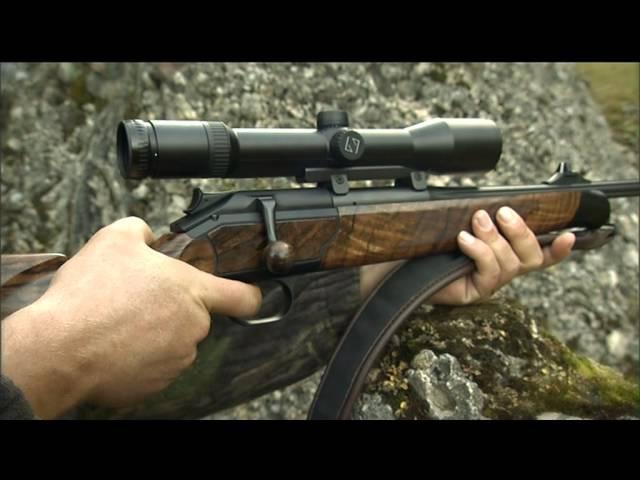 Carabina Blaser R93 in Romania doar prin Arrow International
