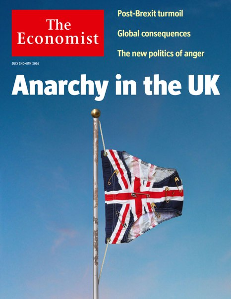 The Economist – JULY 2ND - 8TH 2016 {{ERTB}}