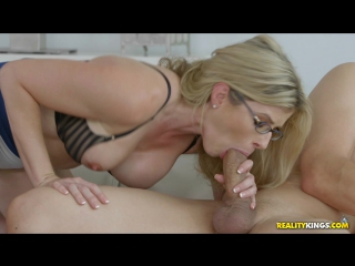 Kacey Jordan, Cory Chase - Dick for two