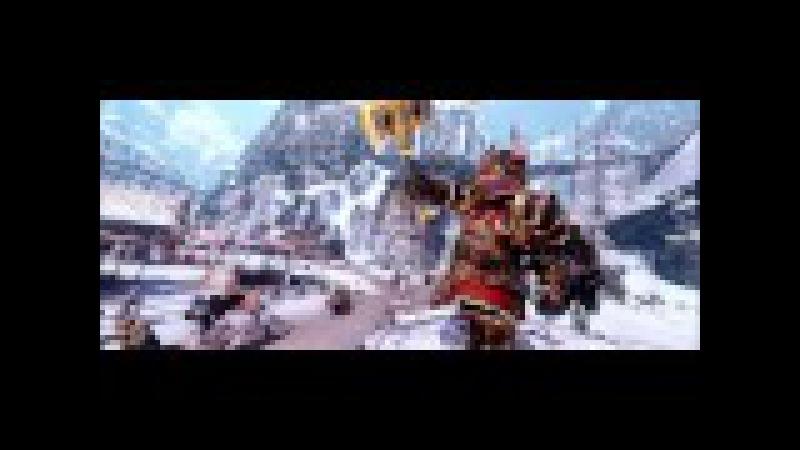 ArcheAge [오키드나의 증오-워본과 드워프] 프로모션 영상 Full.Ver / ArcheAge [Orchidna's Hatred – Warborn Dwarf]