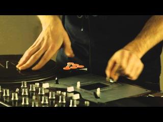Modestep feat. Newham Generals - 'Burn' (Captain Crunch Scratch Routine)