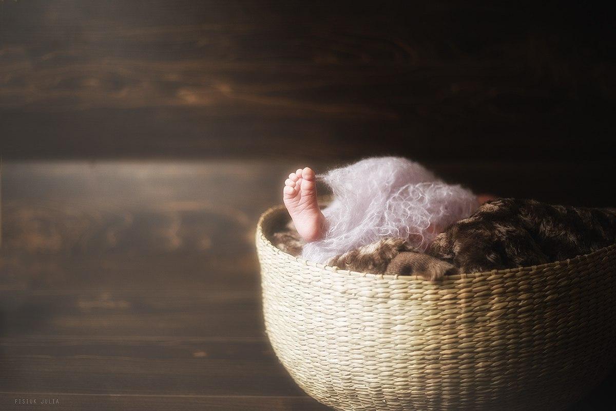 Глубокое расслабление в родах