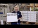 Ensto Beta heater story RUS - Кем сделаны лучшие электрические конвекторы