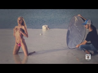 PLAYBOY ABROAD: Adventures with Photographer Ana Dias #05 | Dead Sea