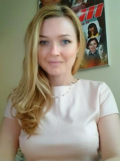 Мария Барковская