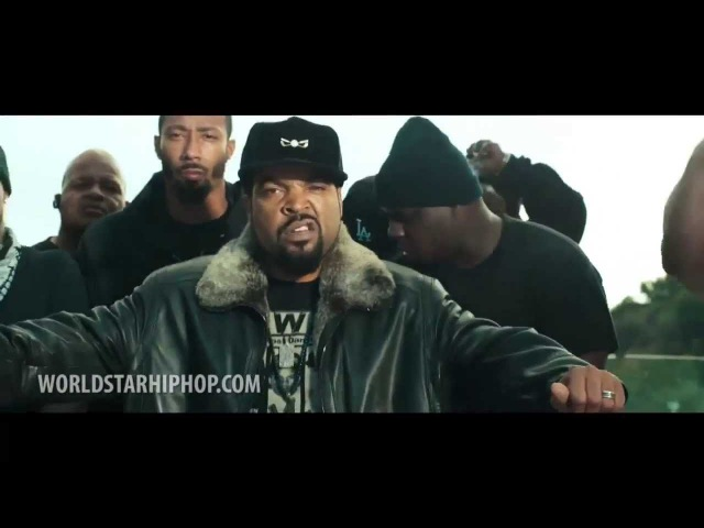 Ice Cube Sic Them Youngins On 'Em HD Official Video 2014
