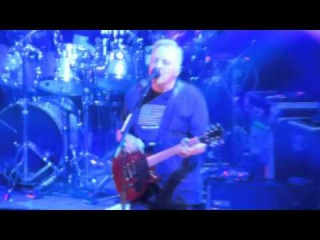 New Order Concert 2016  Chelsea Theatre Las Vegas