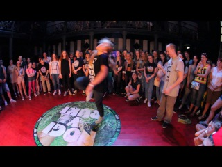 xNVRxHip-Hop PRO FINALx Рыба vs Пунча