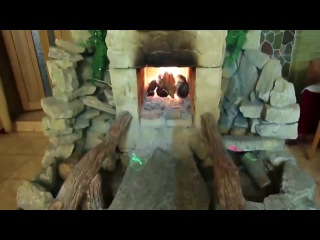 Умалат Кебедов- Огонь свечи