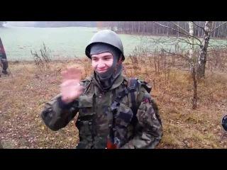 Простой и лучший способ обезвредить и разозлить снайпера / How to irritate a sniper(ASG)