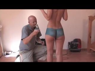 вас посетила просто порно девушка искушает парня дискутировать теме? Кульный сайт!