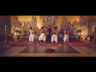 Major Lazer & DJ Snake - Lean On (feat. M) (Official Music Video)