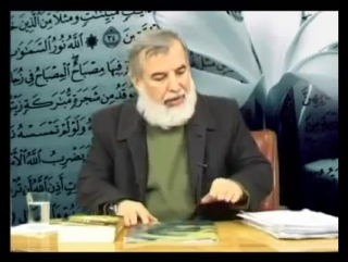 Büyü ve Cin - Sünnetullah - Gayb - Ahmed Kalkan (360p)