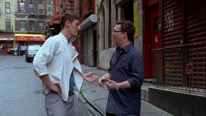 Закон и Порядок Преступное намерение 8x10 Salome In Manhattan