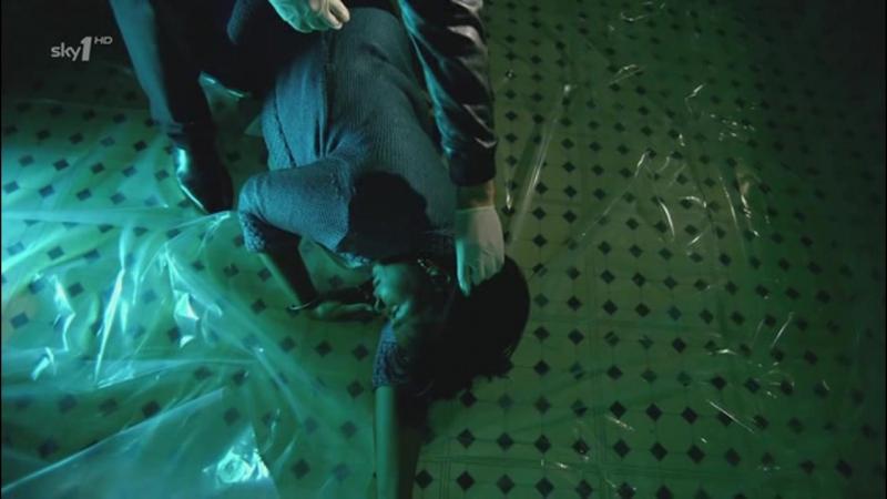 Торн Соня 2010 2 серия из 3 HD качество Страх и Трепет