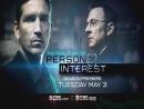 Person of Interest В поле зрения HD