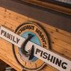Fishing Family|База отдыха в Горячем Ключе
