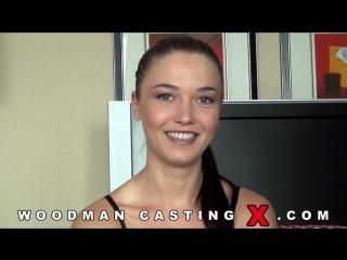 ✪ P O R N T I M E ✪ Woodman Casting Hard - Angelik Duval