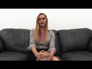 Riley threeway [porno, anal, casting, black cock, hd 720p]