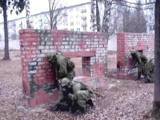 45 ОРП,45 гвардейский отдельный разведовательный полк специального назначения ВДВ.