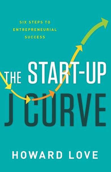 Howard Love The Start-Up J Curve