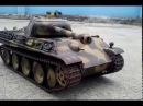 Henglong 1 16 Panther typeG clark tk22