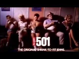 Nick Kamen - Levi's 501 ()