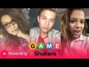 Game Shakers The best Compilation