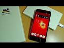 ViewSonic V500 с Coolicool за 90$ Обзор смартфона