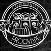 Pro Ω Vape Лучшие базы и ароматизаторы