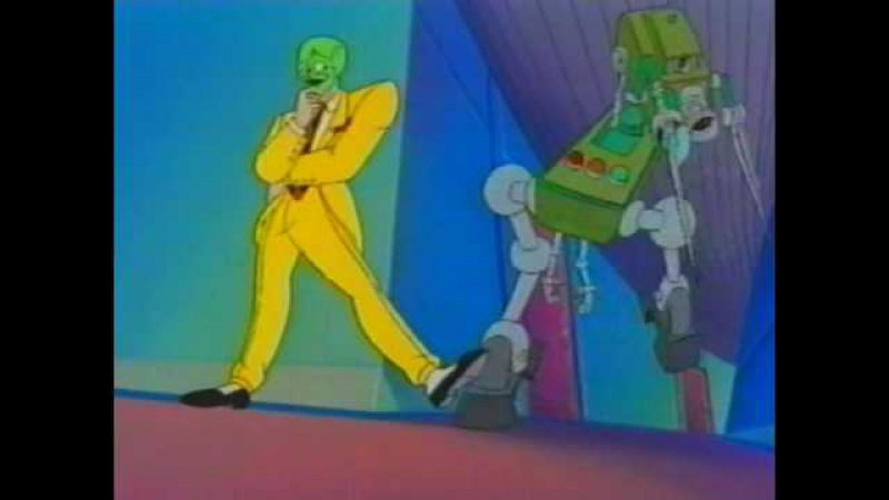 Реклама на VHS Невероятные приключения Джонни Квеста от Екатеринбург Арт Home Video