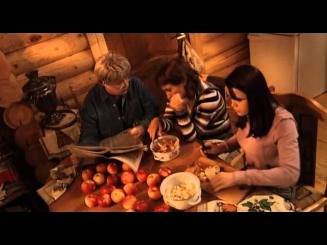 Параллельно любви 3 серия из 8 2004г