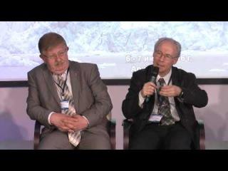 Панельная дискуссия Подготовка кадров для Арктики: от проблем к  поискам решений