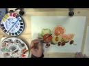 ** L'Atelier de Louise ** Demonstration Aquarelle Nature Morte / Watercolor Still Life