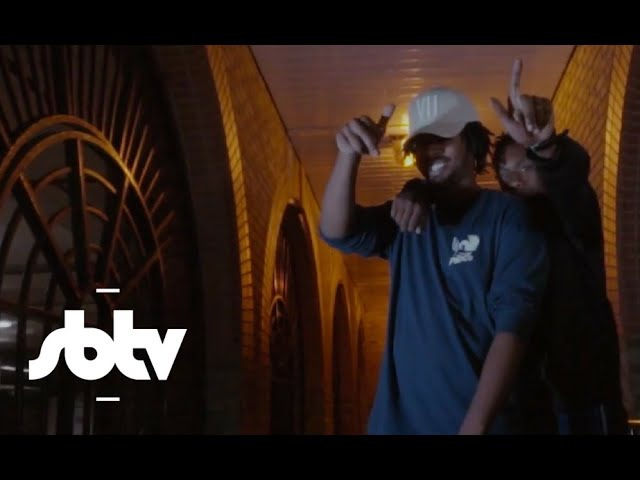 Tre Mission, Cadell Merky Ace (Tizzy Gang)   Steeze [Music Video] SBTV