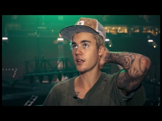 Justin Bieber Scooter Braun Mikey Arana in teaser from Bodyguards: Secret Lives From the Watchtower