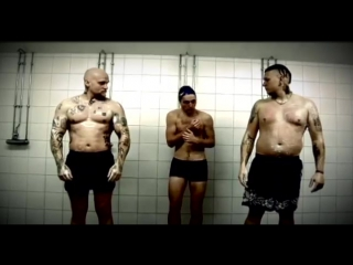 Funny norwegian commercial enklere liv men in shower