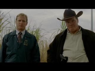 Настоящий детектив (1 сезон, 2014) Русский трейлер (Дубляж) HD | True Detective