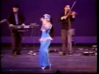 Amani - Lebanese Bellydancer