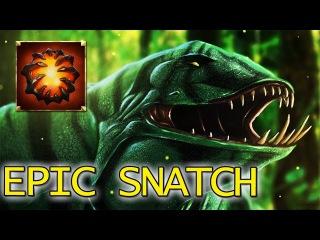 EPIC Aegis Snatch vs. Liquid Dota 2 | MAJOR