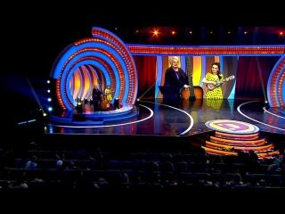 Женская песня о размерах _ Дизель шоу Украина