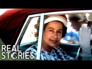 Secrets of The Royal Kitchen (Royal Family Documentary) | Real Stories